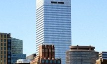 citicorp tower day vertical