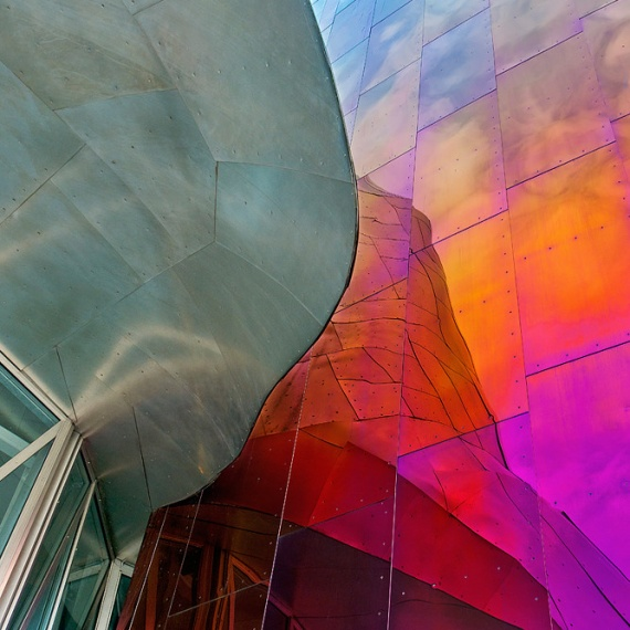 Gehry's Children #7