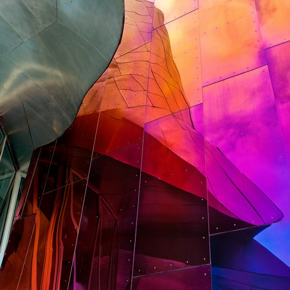 Gehry's Children #8