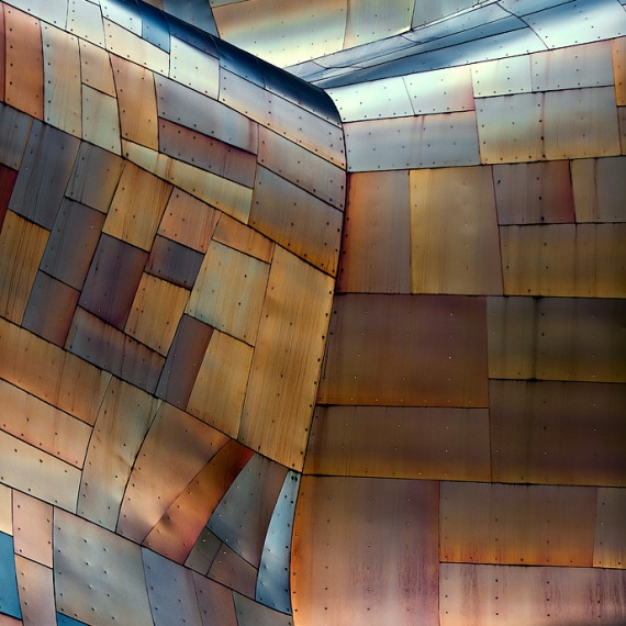 Gehry's Children #11