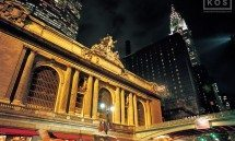 GRAND CENTRAL NIGHT PX