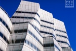 iac building architectural detail