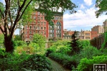 JEFFERSON MARKET GARDEN GREENWICH VILLAGE PX