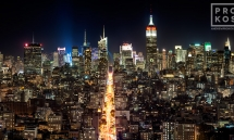 MIDTOWN NIGHT PANO SOHO  PX