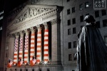 NEW YORK STOCK EXCHANGE NIGHT PX