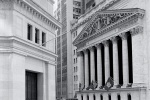 ny stock exchange wall street