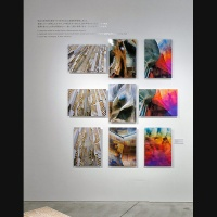 "Andrew's photos from Gehry's Children in Tokyo exhibition ""Architect Frank Gehry – I Have an Idea"""