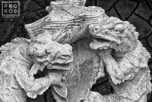 QUINTA DA REGALEIRA DRAGONS BW PX