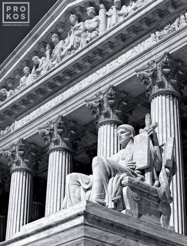 SUPREME COURT GUARDIAN BW VT PX