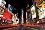 TIMES SQUARE NIGHT PX