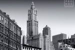 TRIBECA CITYSCAPE WOOLWORTH PX