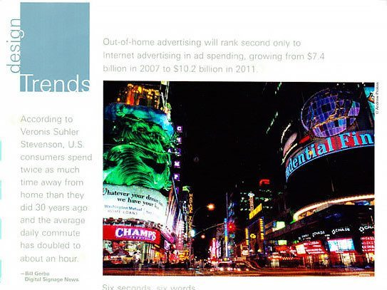 communication arts magazine article prokos TH e