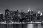 manhattan panoramic night PX