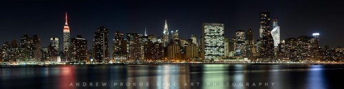 PanoramicSkylineofMidtownManhattanatNight,