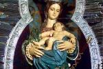 madrid catholic madonna