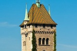 swiss national museum tower zurich