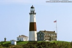 view of montauk point lighthouse
