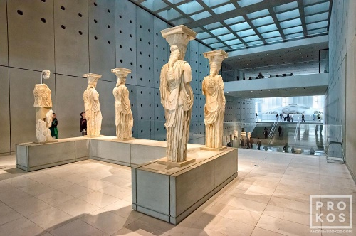 ACROPOLIS MUSEUM  PX