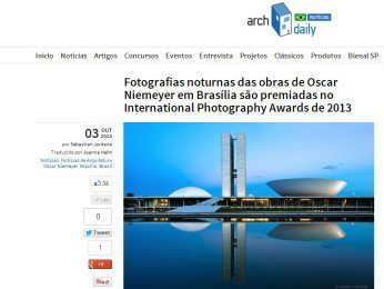 ARCH DAILY BRASIL ARTICLE e