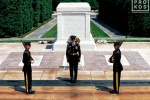 ARLINGTON UNKNOWN SOLDIER PX
