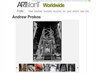 ARTSLANT PROKOS TH