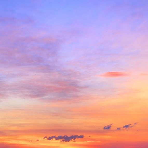 Cape Cod Skyscape I - large format fine art print by photographer Andrew Prokos