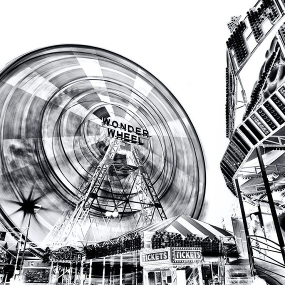 Inverted - Coney Island
