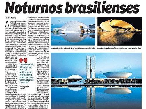 CORREIO BRAZILIENSE ARTIGO PROKOS TH e