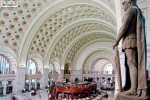 DC UNION STATION MAIN HALL