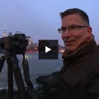 Photographer Andrew Prokos Interview with France 2 Television