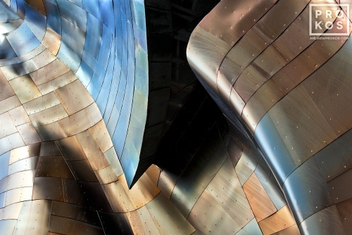 Gehry's Children #4