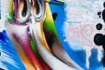 NYC GRAFFITTI  PX
