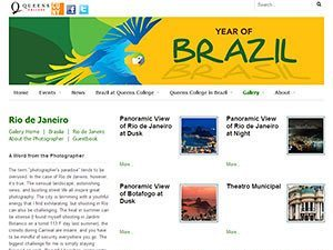 YEAR OF BRAZIL TH e